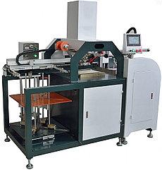 Экономичный автомат тиснения фольгой FoilMASTER-550