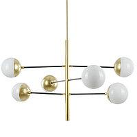 Светильник подвесной Abstraction Balls-6