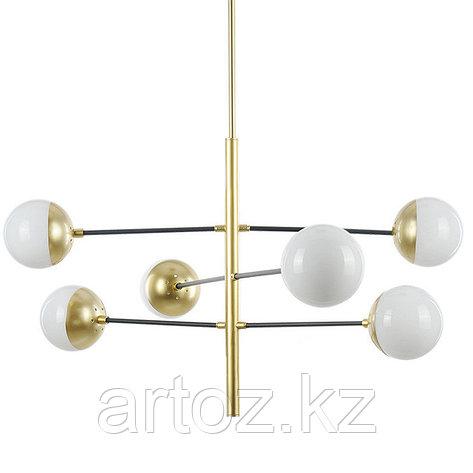 Светильник подвесной Abstraction Balls-6, фото 2