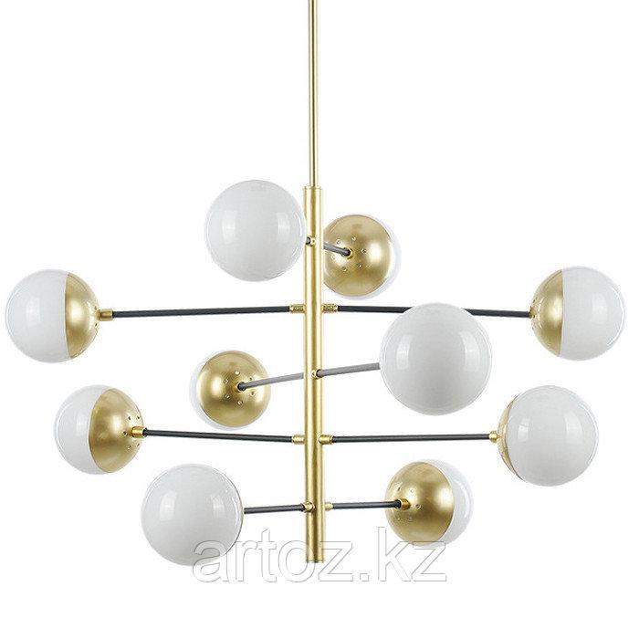 Светильник подвесной Abstraction Balls-10