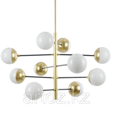 Светильник подвесной Abstraction Balls-10, фото 2