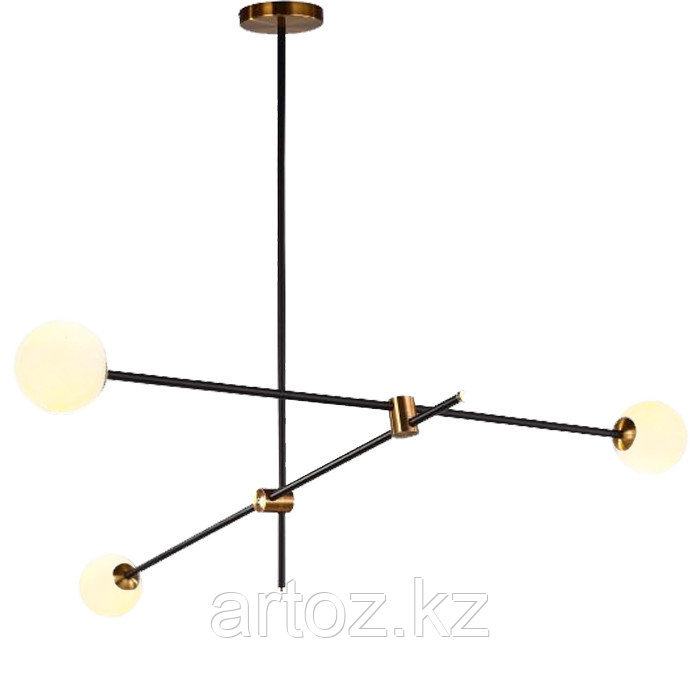 Светильник подвесной Bullarum Si-3 Chandelier