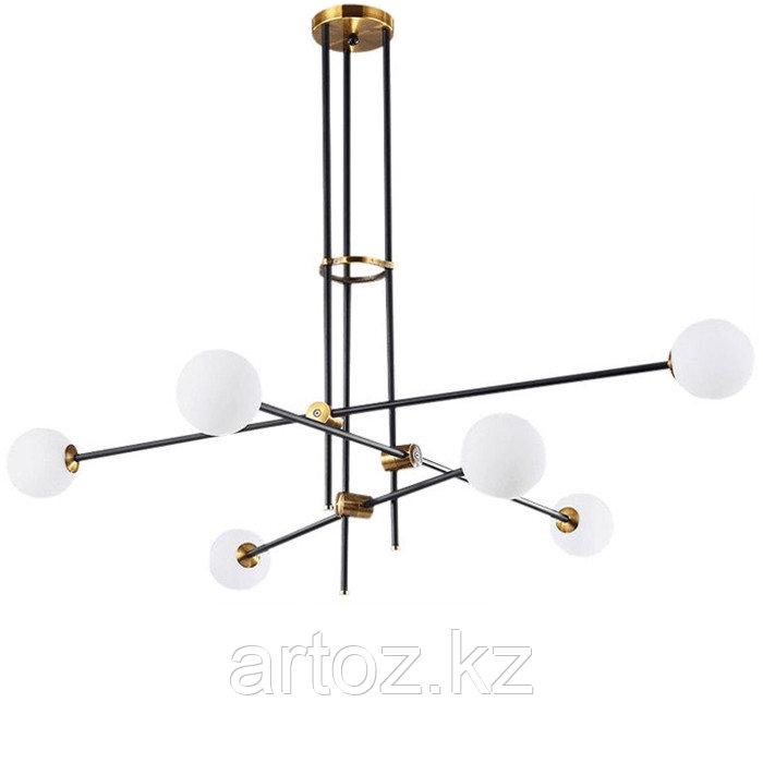Светильник подвесной Bullarum Si-6 Chandelier