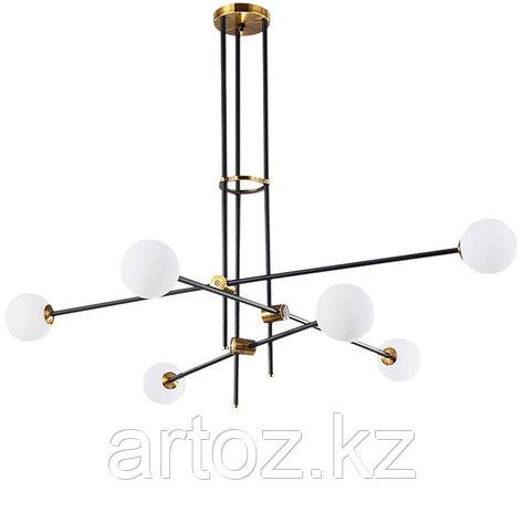 Светильник подвесной Bullarum Si-6 Chandelier, фото 2