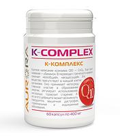 К-Комплекс (K-Complex), Аврора, 60капсул