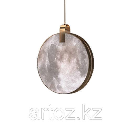 Светильник подвесной Moon ambient pendant - L
