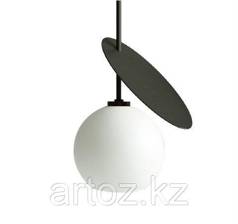 Cветильник подвесной Hanging lamp cherry1 (black), фото 2