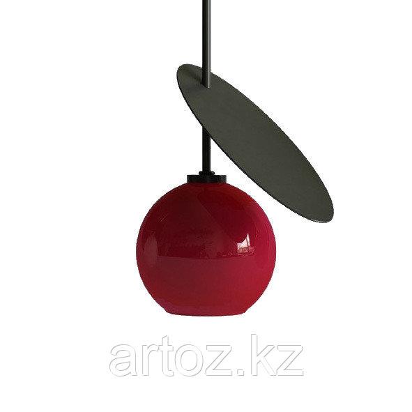 Cветильник подвесной Hanging lamp cherry1 (red)