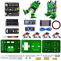 Танцующий робот-лягушка от Keyestudio.