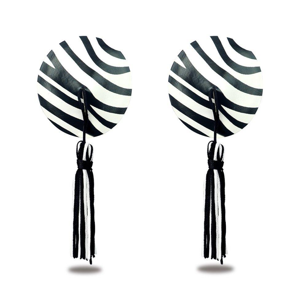 Пэстисы Zebra