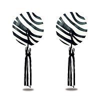 Пэстисы Zebra, фото 1