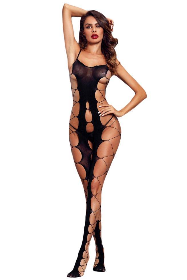 Бодисетка Sexy fishnet