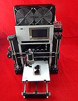 Пищевой 3D-принтер с охлаждающей камерой InterPrint Choco
