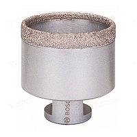 Алмазная коронка по керамике Bosch Dry Speed для УШМ 60 мм 2608587128