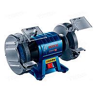 Станок точильный Bosch GBG 60-20 060127A400