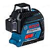 Построитель плоскостей GLL 3-80 Professional Bosch 0601063S00