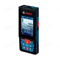 Дальномер лазерный Bosch GLM 120 C Professional 0601072F00