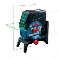 Нивелир лазерный Bosch GCL 2-15G + RM1 + BM3 clip 0601066J00