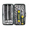 Набор инструмента слесарно-монтажный KRAFTOOL 38 предметов EXTREM-38 27970-H38