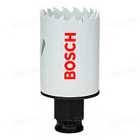Коронка пильная Bosch 40мм HSS-Co 2608584629