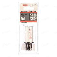 Коронка пильная Bosch 25мм HSS-Co 2608584620