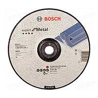 Диск обдирочный по металлу Bosch 230*22,2*6мм 2608600228