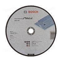 Диск отрезной по металлу Bosch 230*3 2608603168
