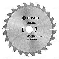 Диск пильный Bosch 230*30*24 EC WO 2608644381