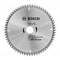 Пильный диск по алюминию Bosch ECO AL H 210*30-64 2608644391