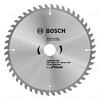 Диск по дереву Bosch ECO WO H 230*30x48 2608644382