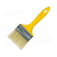 Кисть плоская Remocolor Стандарт-пласт 75 мм 01-7-130