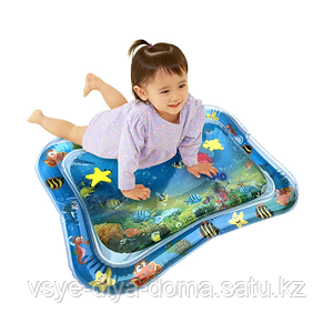 Water playmat развивающий водный коврик