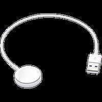 Кабель с магнитным креплением для зарядки Apple Watch (0.3 м)