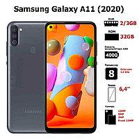 Смартфон Samsung Galaxy A11 32GB Black