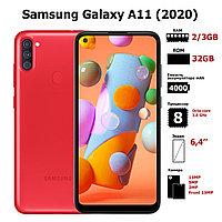 Смартфон Samsung Galaxy A11 32GB Red