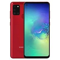 Смартфон Samsung Galaxy A21s 32Gb Red
