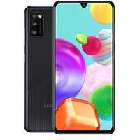 Смартфон Samsung Galaxy A41 64GB Black