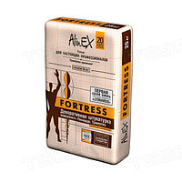 Декоративная штукатурка AlinEX Fortress 25 кг