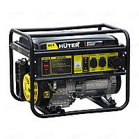Электрогенератор Huter DY 9500 L