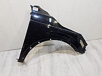 F31004EAMB Крыло переднее правое для Nissan Qashqai J11E 2014- Б/У