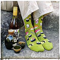 Носки суши