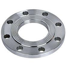 Фланцы стальные Ру-10 ГОСТ 12820-80