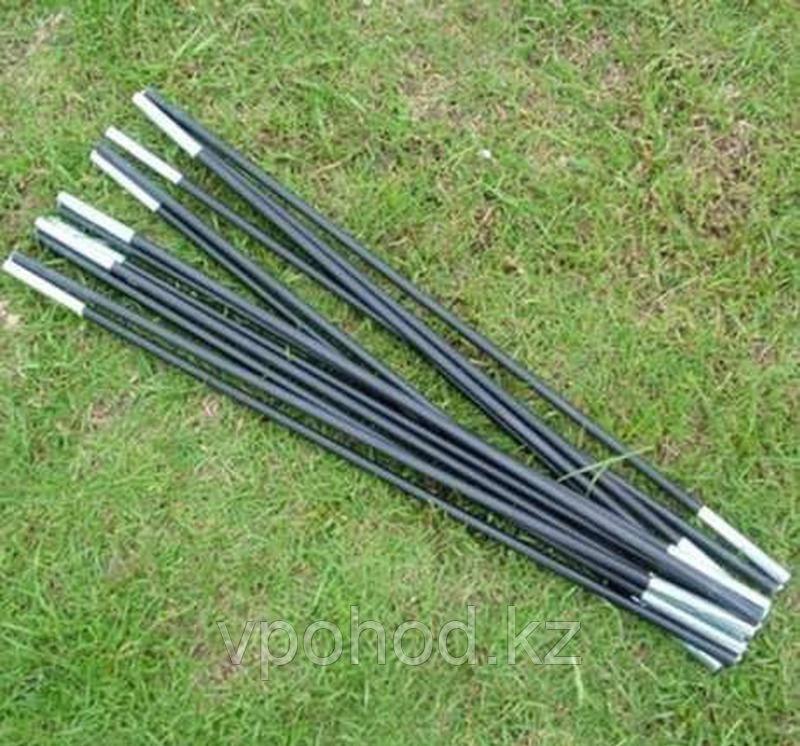 Дуги фибергласс ⌀11 мм длина 4.7 м