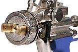 КРАСКОПУЛЬТ с верхним металлич баком, сопло 1,5 мм, фото 2