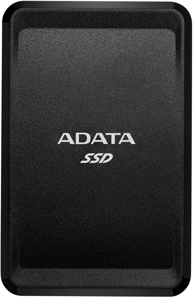 Твердотельный накопитель A-Data SC685 500Gb Black (ASC685-500GU32G2-CBK)черный
