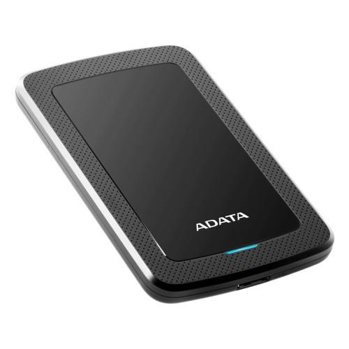 Внешний HDD ADATA AHV300 4TB USB 3.2 BLACK (AHV300-4TU31-CBK)черный