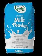 Сухое обезжиренное молоко 25 кг.
