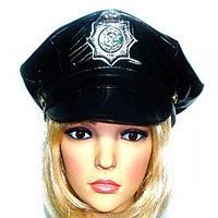 Шляпа полицейского -фуражка полицейского