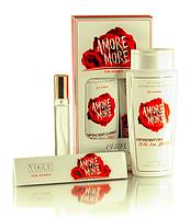 Парфюмерно-косметический набор Amore More for women (Ж)