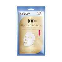 Маска для лица Shary с гиалуроновой кислотой, 20 г
